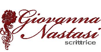 Giovanna Nastasi | Scrittrice